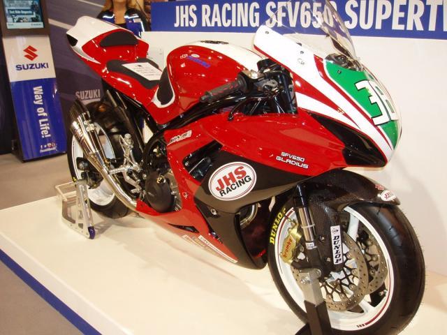 Gladius 650 Lightweight